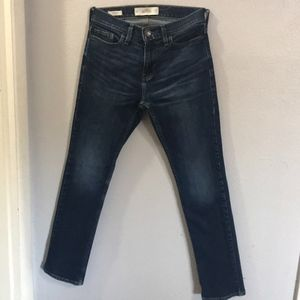 Hollister Jeans 26x30